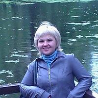 Кристина Крупинская