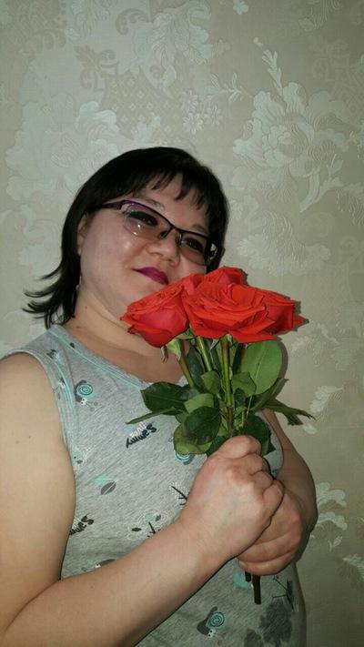 Наталья Хабарова