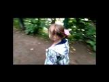 Стас Михайлов – Девочка лето    Настя  (Петергоф) 2016