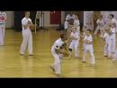 Тренировка детей 2-8 лет от мастеров из Рио де Жанейро!
