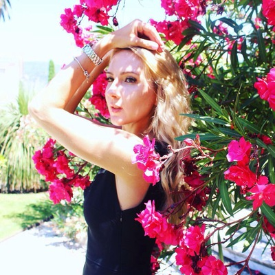 Александра Сингур