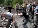 Krav Maga Tactical Camp Bieszczady Poland 2006