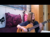 [AMATORY]-Первый (Acoustic Cover)