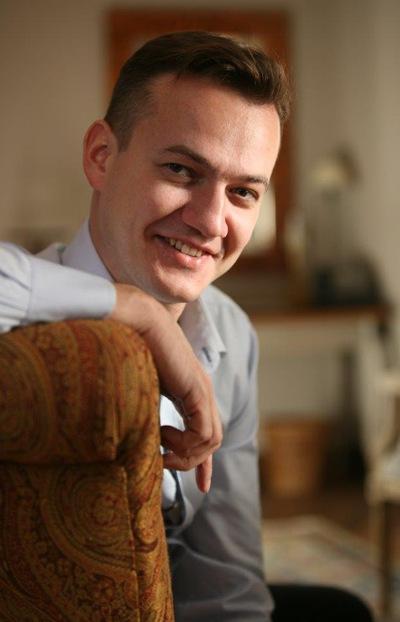 Борис Дьяков