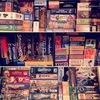 Аренда и прокат настольных игр в Челябинске