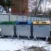 Цветные контейнеры Троицка