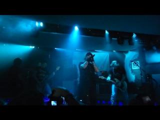 Артур Беркут - Злая фея (продолжение) (Тула Рок-клуб М2 21.11.2015)