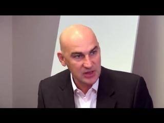 Почему двоечники управляют отличниками_ - Радислав Гандапас