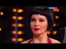 """Александра Урсуляк и Денис Тагинцев в шоу """"Танцы со звёздами"""" (2 выступление)"""
