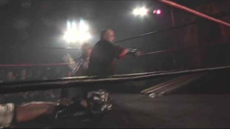 JCW Slam TV Episode VIII (2007)