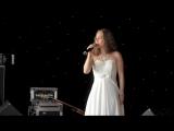 Шеремет Виолетта - One night only (педагог Щербакова Елена)