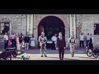 Wedding clip Анни та Олександра / www.lightshadow-studio.com