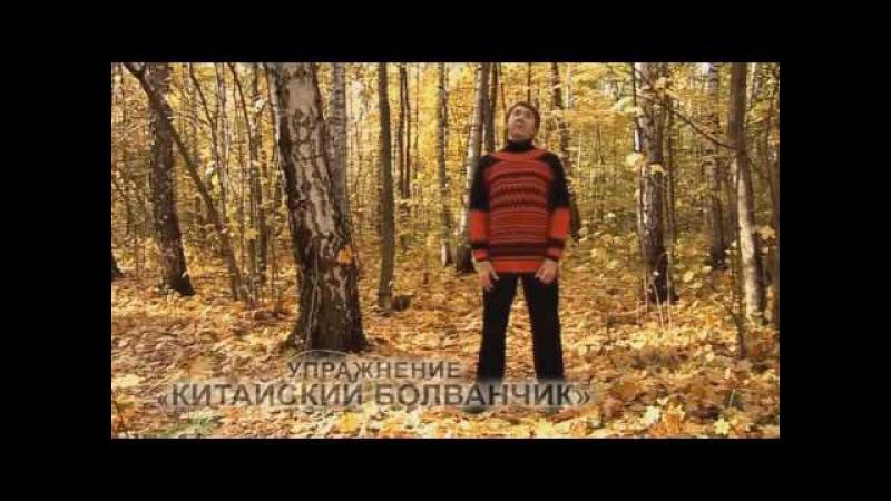 Дыхательная гимнастика Стрельниковой Полный комплекс за 12 минут
