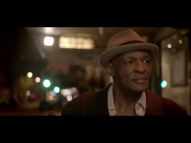 Steve Clisby - Walking These Streets Official Music Video