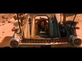 Mad Max Fury Road - Immortan Joe Death Scene