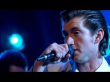 The Last Shadow Puppets - Sweet Dreams, TN - Later with Jools Holland - BBC Two