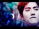 Suho ■ something about you