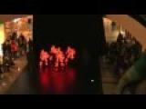 The best LED light Dance better than STEP UP 3