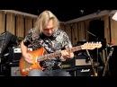 SD Baritone guitars