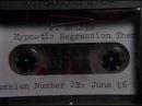 Mulder's Hypnotic Regression Therapy The X Files S01E04 Conduit Final Scene