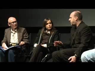 Beyond: Two Souls - Q&A (2013 Tribeca Film Festival)