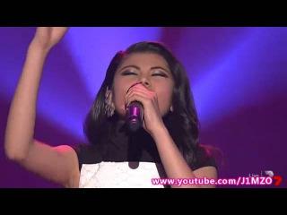Marlisa Punzalan - Winner's Single - Stand By You - Grand Final - The X Factor Australia 2014