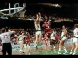 NBA Vault: Michael Jordan Drops 63 vs the Boston Celtics