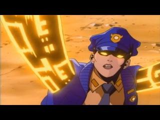 Люди Икс: 1992 / X-men: 1992 - Объединение Фаланги. Часть 2 - Сезон 4 Серия 20 | Marvel