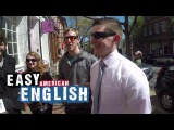 Easy English 26 - If you won the lottery