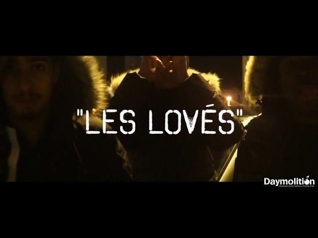 Ledg Les Lovés Daymolition
