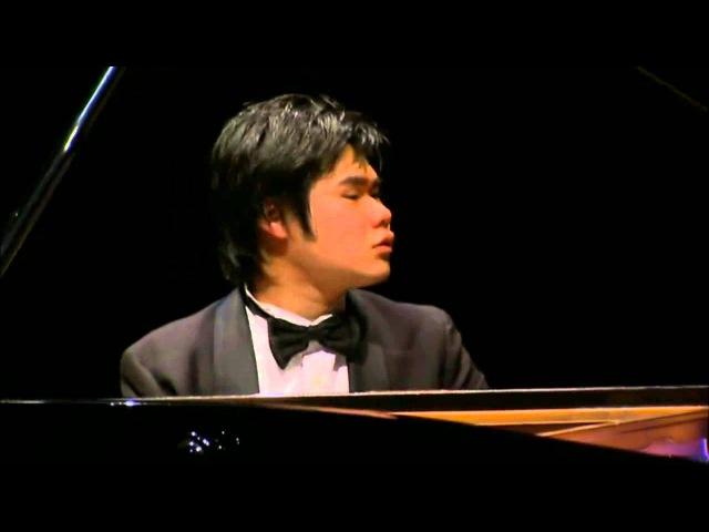 Nobuyuki Tsujii - Wagner-Liszt - Liebestod from Tristan und Isolde