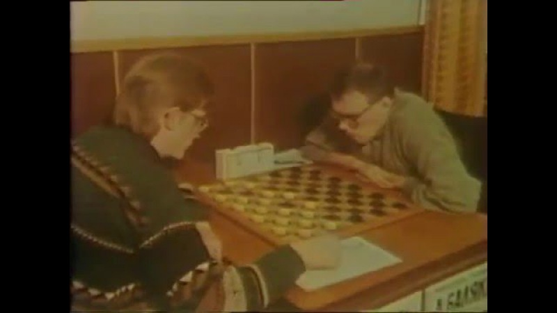 Zonal tournament 1992 (Belarussian TV)