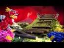 Игрушка Power Rangers Dino Charge Megazord - 42095 - Пауэр Рейнджерс Дино Мегазорд