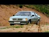 Kult-Cars Der Opel Monza