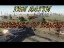 Men of War Assualt Squad 2 - The Ratte vs Hordes of Tanks - Shermans, MAUS
