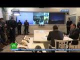 Сегодня в 19:00 НТВ Новости 01.12.2015 РОССИЯ США ЕВРОПА СИРИЯ ИГИЛ