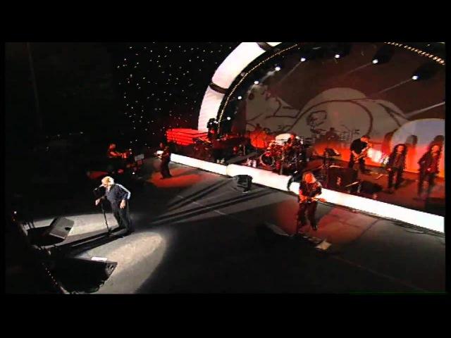 Joe Cocker - Unchain My Heart (LIVE in Berlin) HD