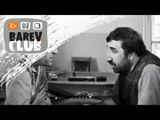 Мы и наши горы. Арменфильм. 1969 г. (русский язык)