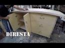 ✔ DiResta Mobile Work station