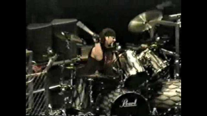Pantera Dom/Hollow live 99