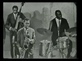 Art Blakey's Jazz Messengers Live at the Festival Internazionale Del Jazz 1963