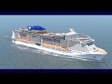 MSC Cruises presents MSC Meraviglia and MSC Seaside
