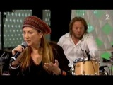 Mari Boine - Skealbma (The Mischievous) (live, Opera foyer, 2009)