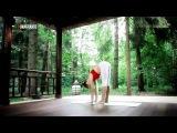 Йога для начинающих - для утра, утренний комплекс упражнений  Yoga for Beginners - in the morning