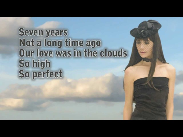 Love in the Clouds - Lea Rossetti, Ivan Belozerov, Nicholas Gordon - Female Vocal Dubstep