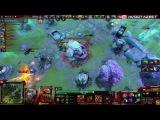 Dota 2 Highlights Manila Major OG vs Empire Game 1 Miracle  9K MMR LifeStealer