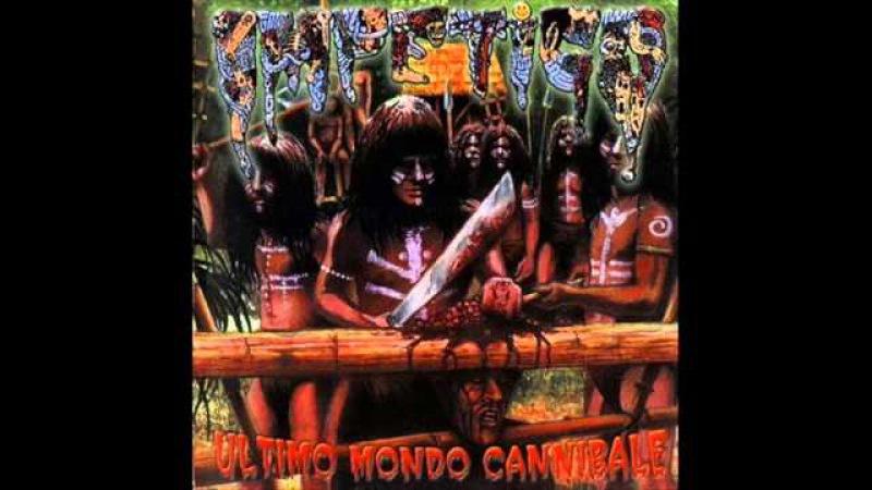 Impetigo - Ultimo Mondo Cannibale (1990) [Full Album]