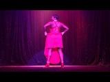 Strip Strip Hooray by Dita Von Teese