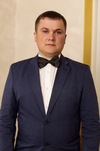 Алексей Дулов