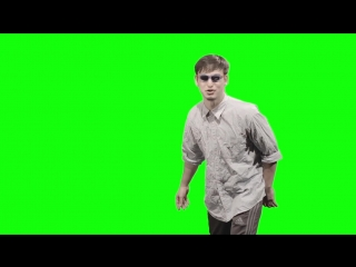 Filthy Frank - ITS TIME TO STOP! (Green Screen resource)